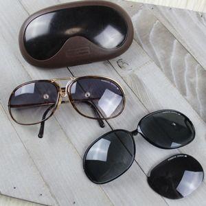 Porsche Design Carrera 5631 Large Sunglasses